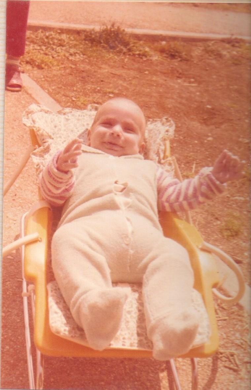 שלמה תינוק